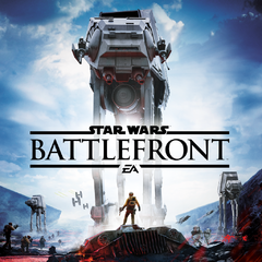 STAR WARS™ Battlefront™ Standard Edition