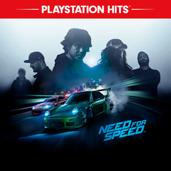 Need For Speed Most Wanted Legends Theme On Ps4 Official