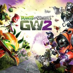 Plants vs  Zombies™ Garden Warfare 2: Standard Edition on PS4