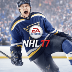 EA SPORTS™ NHL® 17 Standard Edition