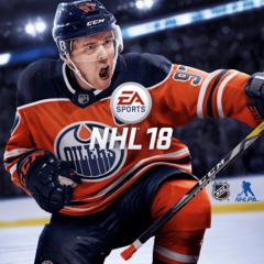 EA SPORTS™ NHL® 18 Standard Edition