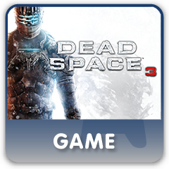 DEAD SPACE™ 3 full game