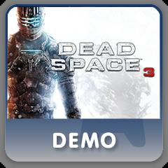 DEAD SPACE™ 3 DEMO