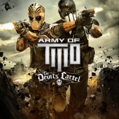 Army of TWO™ The Devil's Cartel DEMO