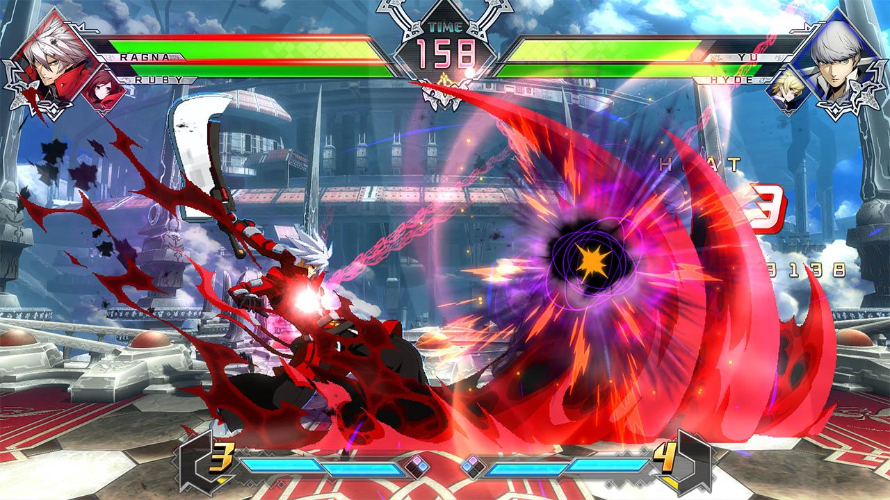 blazblue cross tag battle price