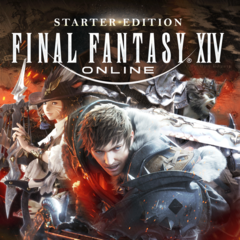 FINAL FANTASY® XIV Online Starter Edition