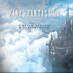 FINAL FANTASY® XIV Online