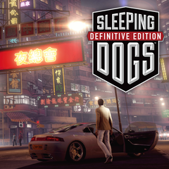 Sleeping Dogs™ Definitive Edition full game