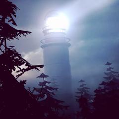 Life Is Strange - Lighthouse Avatar