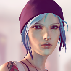 Life Is Strange - Chloe Avatar