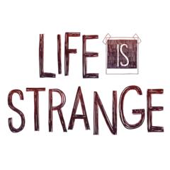 Life Is Strange - Logo Avatar