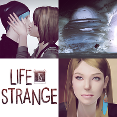 Life Is Strange -  Chaos Theory Avatar Pack