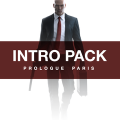 HITMAN™ Intro Pack