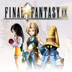 FINAL FANTASY® IX Digital Edition