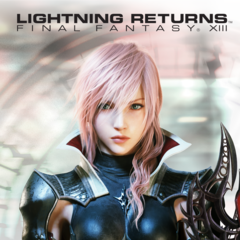 LIGHTNING RETURNS™:FINAL FANTASY® XIII