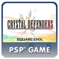 CRYSTAL DEFENDERS™ PSP®