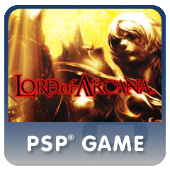 LORD OF ARCANA™ on PS Vita, PSP | Official PlayStation™Store US