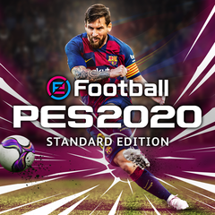 eFootball PES 2020 Standard Edition on PS4 | Official PlayStation
