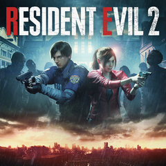 RESIDENT EVIL 2 on PS4 | Official PlayStation™Store US