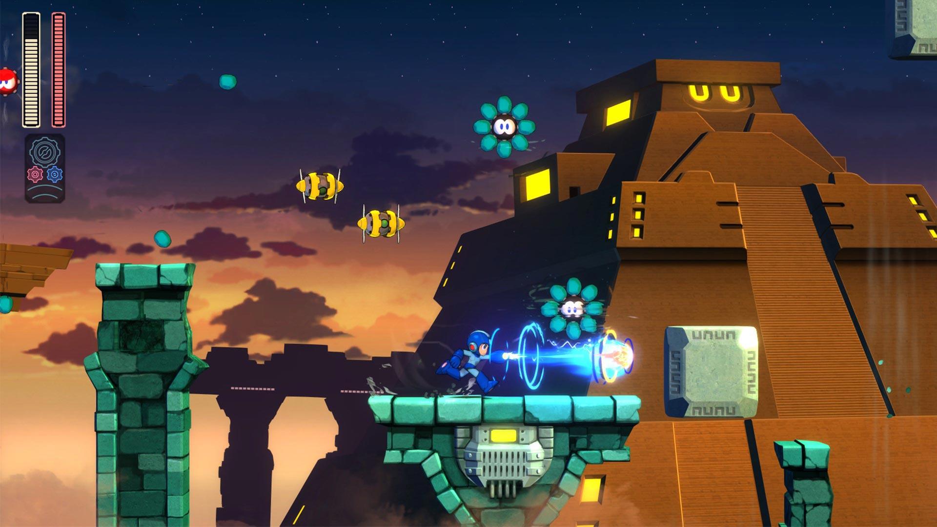 Image result for Mega Man 11 1920x1080