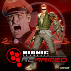 Bionic Commando™: Rearmed
