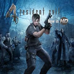 Resident Evil® 4