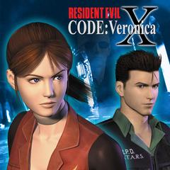 Resident Evil® Code: Veronica X