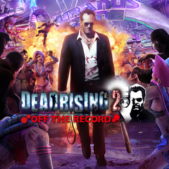 Dead Rising® 2 Off The Record
