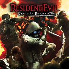 Resident Evil® Operation Raccoon City
