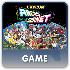 CAPCOM ARCADE CABINET full game