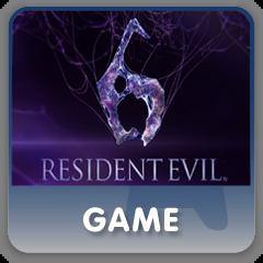 Resident Evil® 6 full game