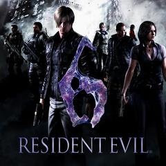 Resident Evil® 6