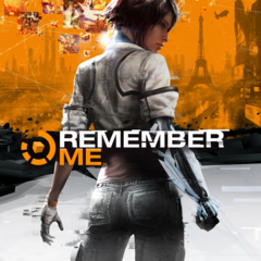 Remember Me™ full game