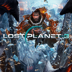 Lost Planet® 3 full game