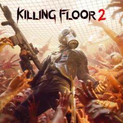 Killing Floor 2 Versión de prueba gratis una semana