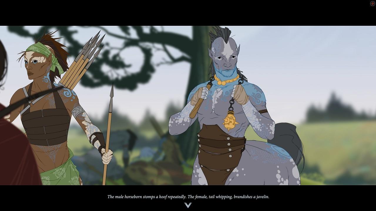 Risultati immagini per the banner saga 2
