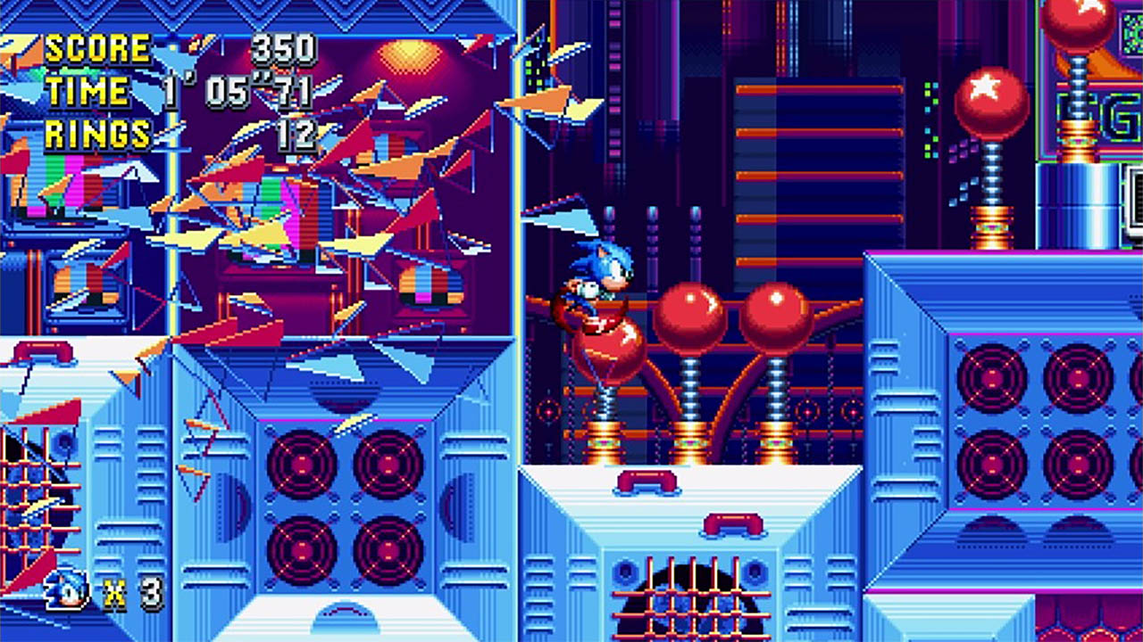 New Sonic Game For Ps4 : Sonic mania on ps4 official playstation™store us