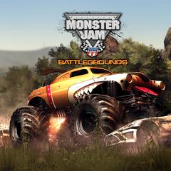 Monster Jam® Battlegrounds