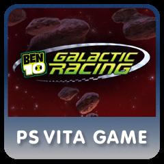 BEN 10™ GALACTIC RACING