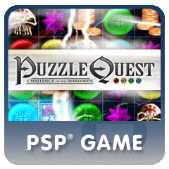 Puzzle Quest: Challenge of the Warlords™