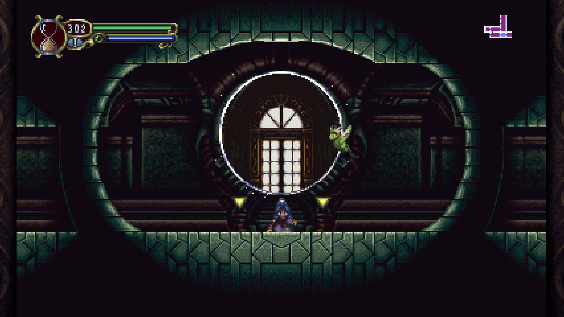 Timespinner for PS4 — buy cheaper in official store • PSprices USA