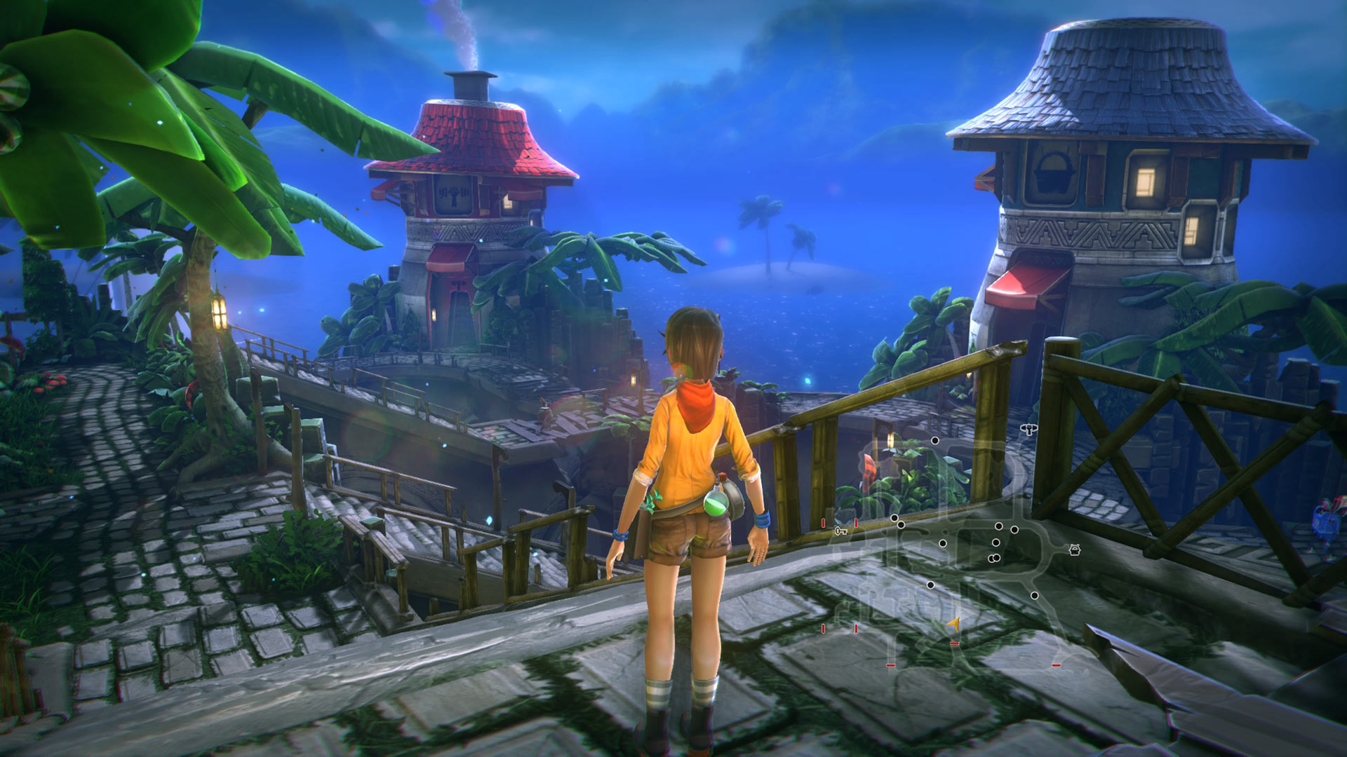 Adventure Island  Game Online