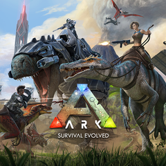 ARK: Extinction on PS4 | Official PlayStation™Store US