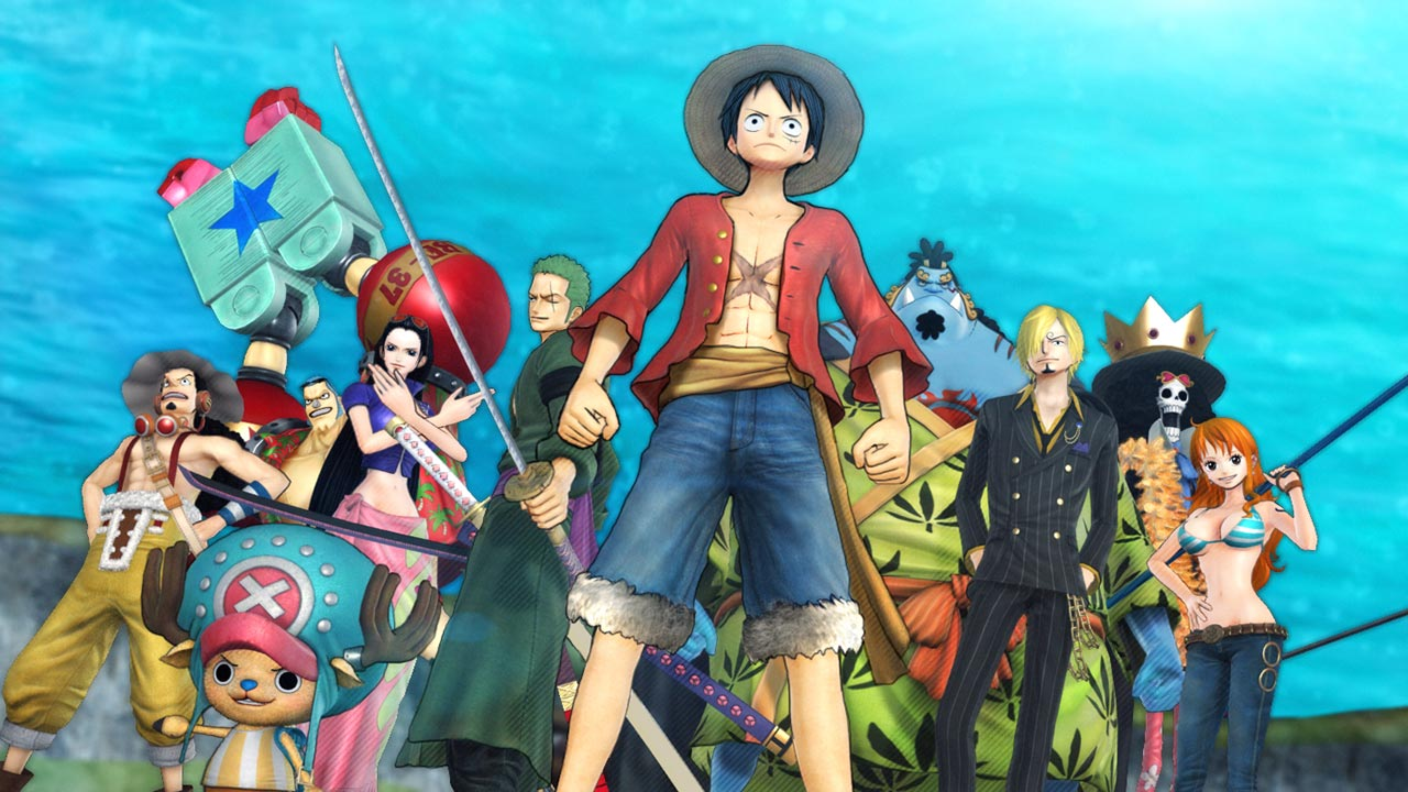 [Análise] - One Piece Pirate Warriors 3 - PS3/4/Vita/PC/Switch PREVIEW_SCREENSHOT1_90282