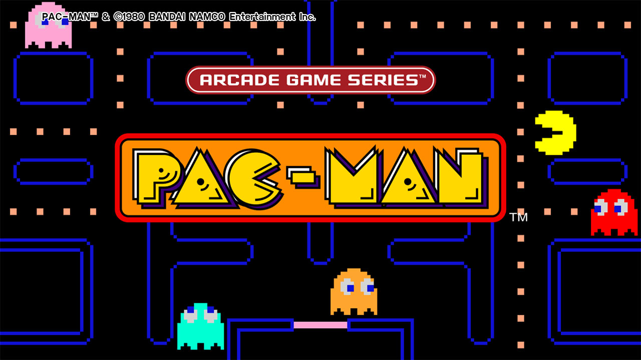 Pac Man Playstation >> Arcade Game Series: Pac-Man - Trophy Guide & Roadmap - PlaystationTrophies.org