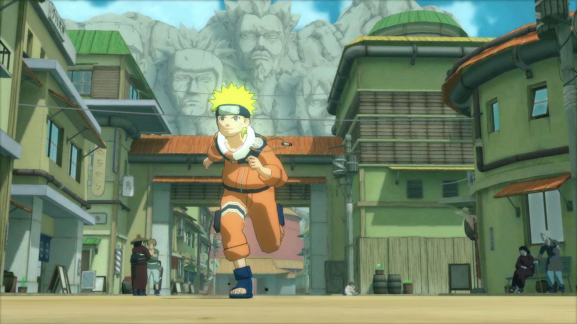 Naruto shippuden ultimate ninja storm trilogy on ps4 official playstation store us - Jeu info naruto ...