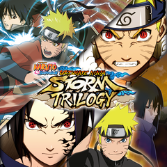 NARUTO SHIPPUDEN: Ultimate Ninja STORM Trilogy on PS4 | Official