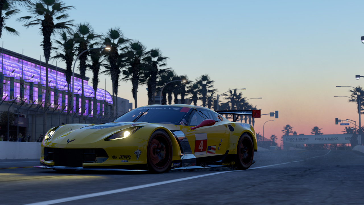 More For Project Cars 2