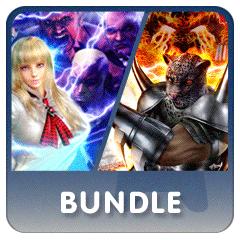 Tekken 5 Dark Resurrection Online Bundle for PS3 — buy
