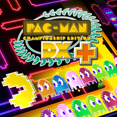 PAC-MAN® Championship Edition DX+ Full Version
